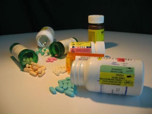 Генпрокуратура выявила более восьми тысяч нарушений в сфере обращения лекарств