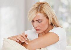 4 причины повышенной сухости и чувствительности кожи