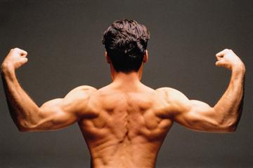 Сила мышц может рассказать о здоровье человека