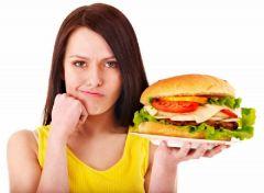 Как подавить «эмоциональный» голод?