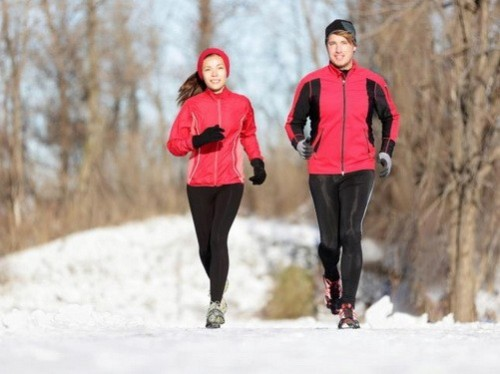 Здоровый образ жизни легче вести с партнером