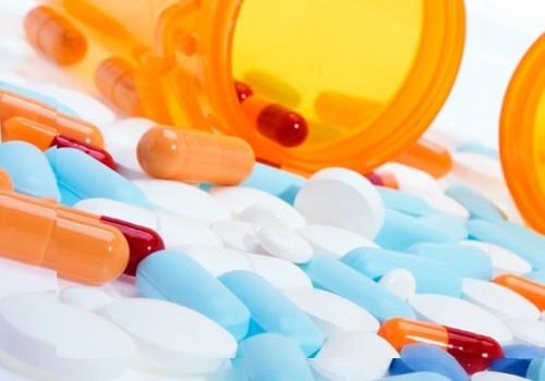 Росздравнадзор назвал лидера по количеству забракованных лекарств