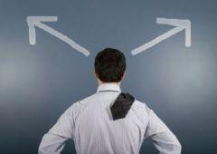 Как принять простое, но правильное решение?