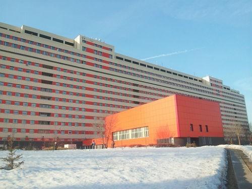 Следующий: в Москве «оптимизируют» одну из крупнейших больниц скорой помощи