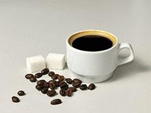 Кофе содержит мощное успокоительное и обезболивающее средство