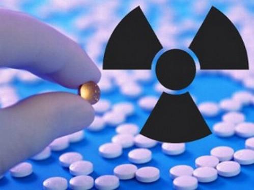 В США создали препарат для защиты от радиации