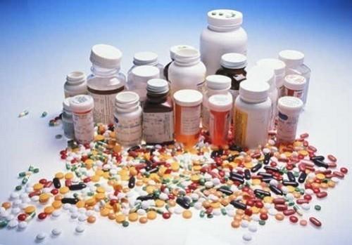 Минздраву предложили наказывать льготников за пропуски приема лекарств