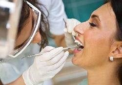Нанотехнологии пригодились и стоматологам – для восстановления зубной эмали