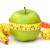 Чем полезна яблочная диета