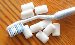 Пользу жвачки приравняли к действию зубной щетки