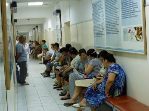 Медицинский полис для мигрантов в Москве подешевел до 1,5 тысячи рублей