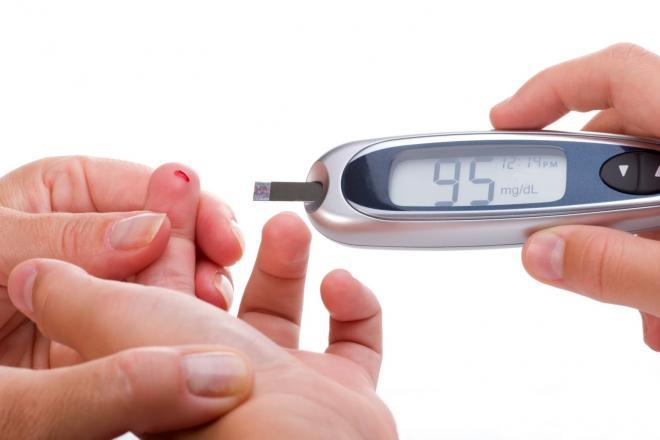 Не ждите диабета: начните профилактику