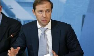 Мантуров рассказал о росте производства отечественных препаратов в два раза