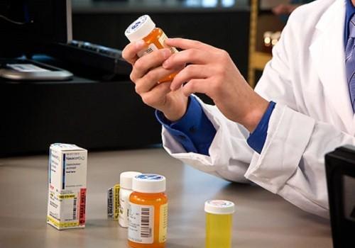 Правительство утвердило список жизненно важных лекарств