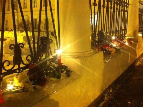 Раненный российским солдатом армянский мальчик умер