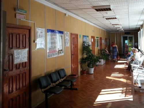 В феврале московские поликлиники заработают по выходным