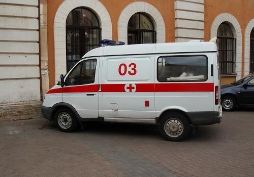 Работникам «скорой помощи» пообещали премии за хорошую работу в новогоднюю ночь