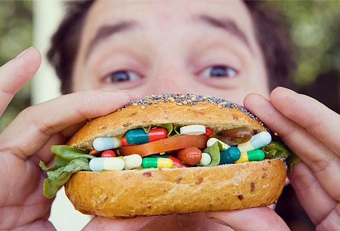 Пищевая добавка «Звездочет» — отличное средство от усталости и раздраженности глаз
