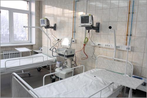 На модернизацию медучреждений Крыма потратят 4,7 млрд рублей