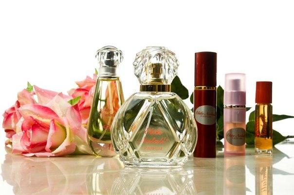 Лучшая парфюмерия – роскошь доступная каждому