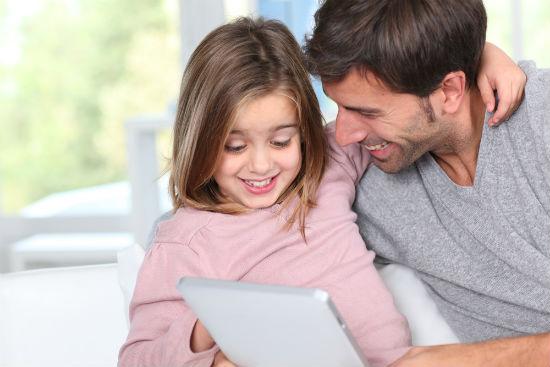 Смартфоны и планшеты негативно влияют на детей – мнение экспертов