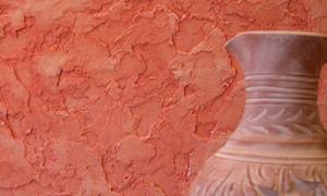 Об использовании декоративного отделочного материала — венецианской штукатурки