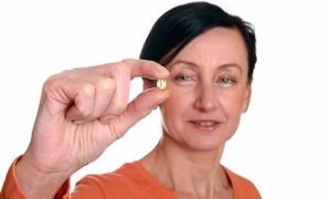 Заместительная гормональная терапия незначительно повышает риск тромбоза и инсульта