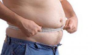 Главные правила быстрого похудения
