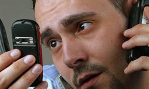 Мобильный телефон может негативно влиять на потенцию
