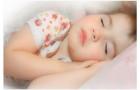 Что сделать, чтоб ребенок спал всю ночь