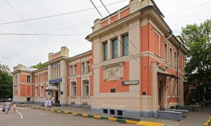 Детский центр по лечению редких заболеваний открывается в Москве