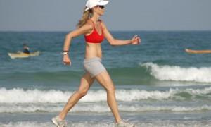 2000 шагов в день снижают риск заболеваний сердца
