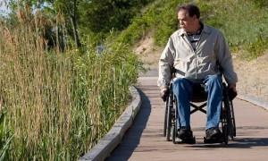 Около 70% врачей считают больницы неприспособленными для инвалидов