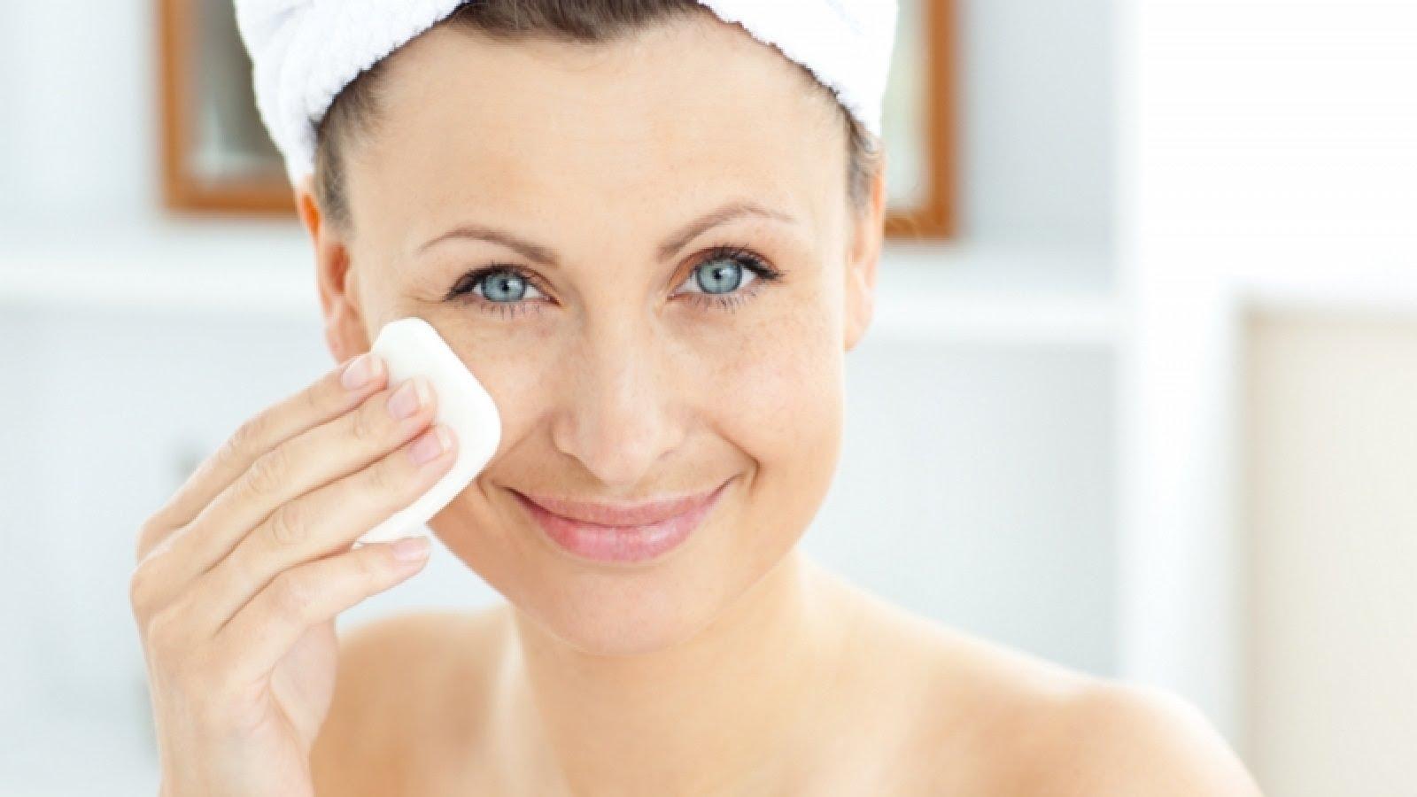 Уход за кожей лица после 30 лет, обязательные правила и этапы 8