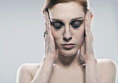 Отчего возникает головная боль
