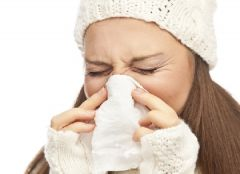 Аллергический ринит: варианты лечения