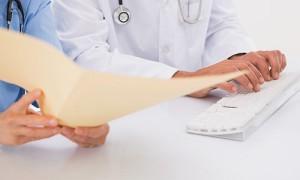 Минтруд готовит закон об электронных больничных