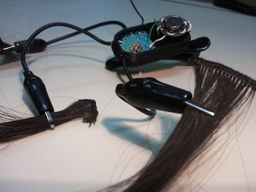 Наращивание волос может спасти жизнь