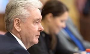 Собянин пожаловался на недостаточное финансирование фонда ОМС