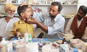 Пять миллиардов человек в мире не имеют доступа к безопасной хирургии