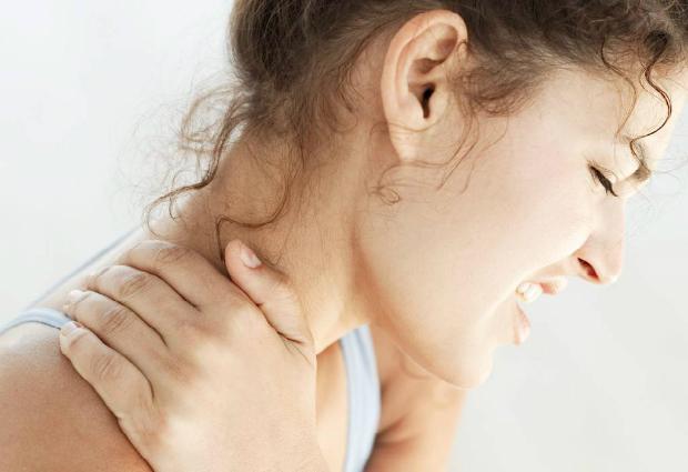 Учеными создан прибор, блокирующий боль у человека