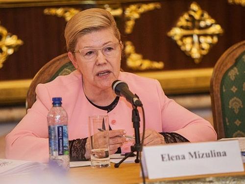 Мизулина внесла законопроект о запрете абортов в частных клиниках