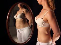 Ученые нашли «болевую точку» анорексии
