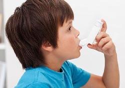 Детская астма может «маскировать» гораздо более опасную пищевую аллергию