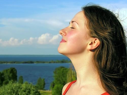 Загар не защищает от солнечных ожогов