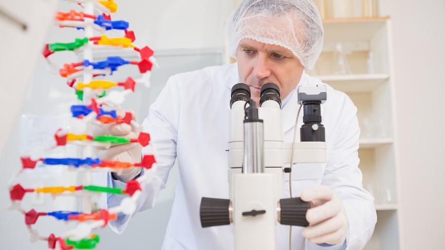 Четверть клеток кожного покрова могут стать раковыми