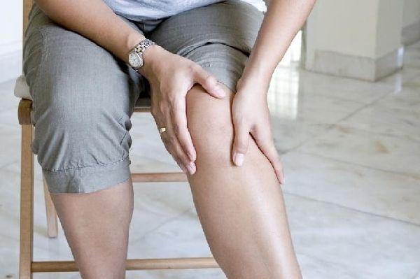 Боль в колене: артрит или травма?