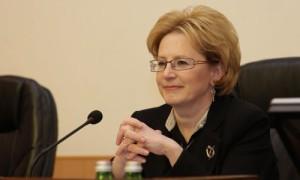 Скворцова пообещала решить проблемы с оказанием медпомощи в Москве