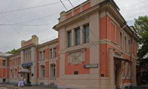В Морозовской детской больнице покончил с собой медбрат-анестезиолог