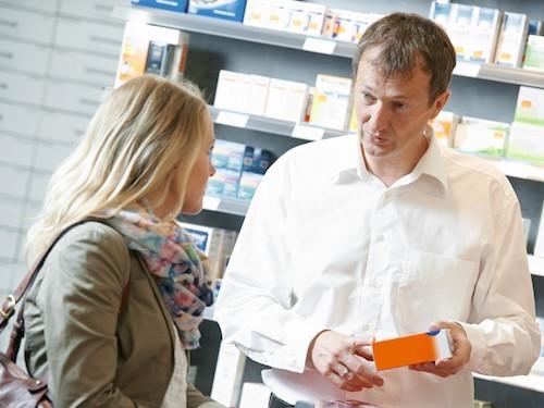 Аптеки могут обязать сообщать покупателям о дешевых лекарствах